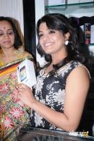 Tashu Kaushik at Amori Cellphone Superstore launch Photos