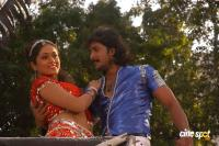 Goutham Kannada Movie Photos Stills