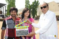 Yellow Mushrooms Entertainment Movie Opening Photos