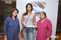 Shraddha Das at Soul 1 Year Anniversary Photos