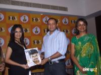 Inbox 1305 completes one year Event Photos