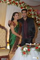 Gopika Marriage Reception Photos (46)