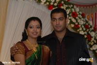 Gopika Marriage Reception Photos (47)