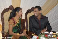 Gopika Marriage Reception Photos (48)