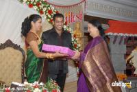 Gopika Marriage Reception Photos (49)