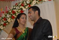 Gopika Marriage Reception Photos (77)