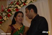 Gopika Marriage Reception Photos (78)