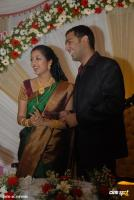 Gopika Marriage Reception Photos (79)