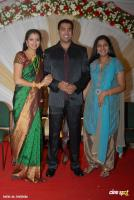Gopika Marriage Reception Photos (8)