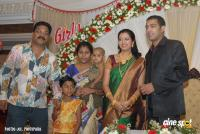 Gopika Marriage Reception Photos (80)
