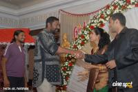 Gopika Marriage Reception Photos (81)