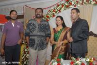 Gopika Marriage Reception Photos (82)