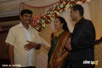 Gopika Marriage Reception Photos (84)
