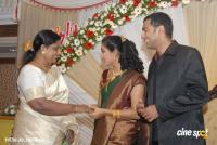 Gopika Marriage Reception Photos (85)