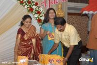 Gopika Marriage Reception Photos (86)