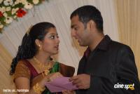 Gopika Marriage Reception Photos (87)