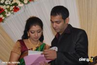 Gopika Marriage Reception Photos (88)