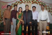 Gopika Marriage Reception Photos (9)