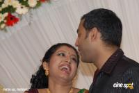 Gopika Marriage Reception Photos (90)