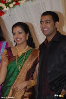 Gopika Marriage Reception Photos (91)