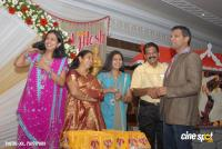 Gopika Marriage Reception Photos (92)