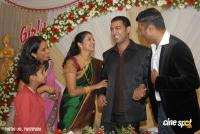 Gopika Marriage Reception Photos (93)