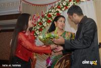 Gopika Marriage Reception Photos (98)