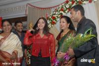 Gopika Marriage Reception Photos (99)