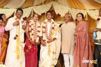 Director KS Ravikumar Daughter Marriage  wedding photos pics