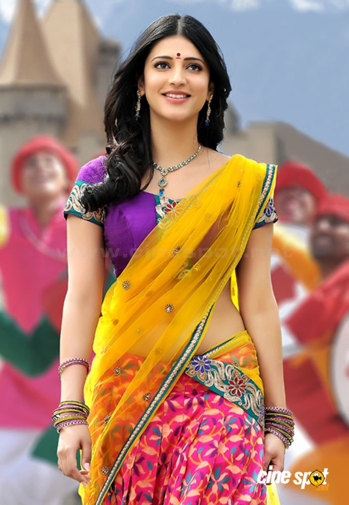 sruthi hassan new stills 2