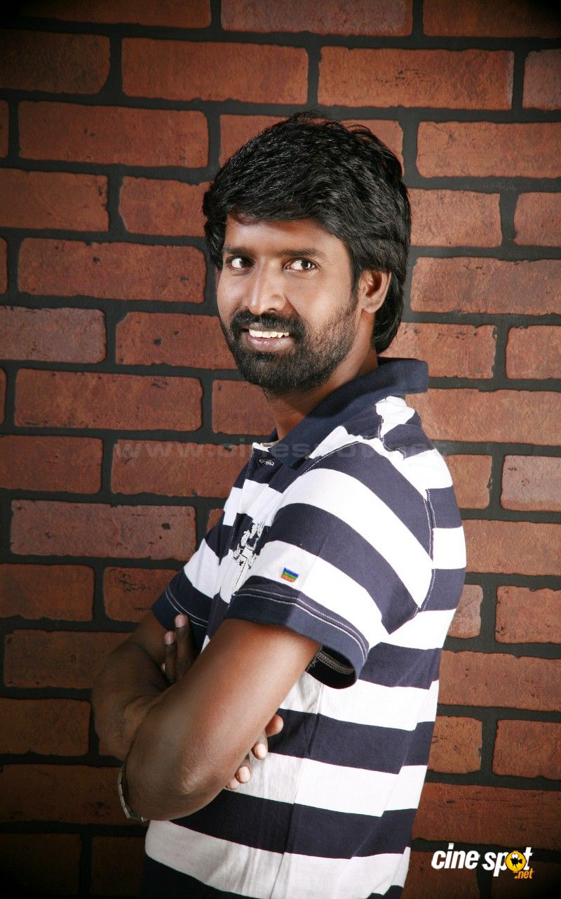 Soori Actor Photos (4)