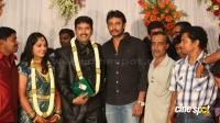 dharma kannada actor marriage reception photos (21)