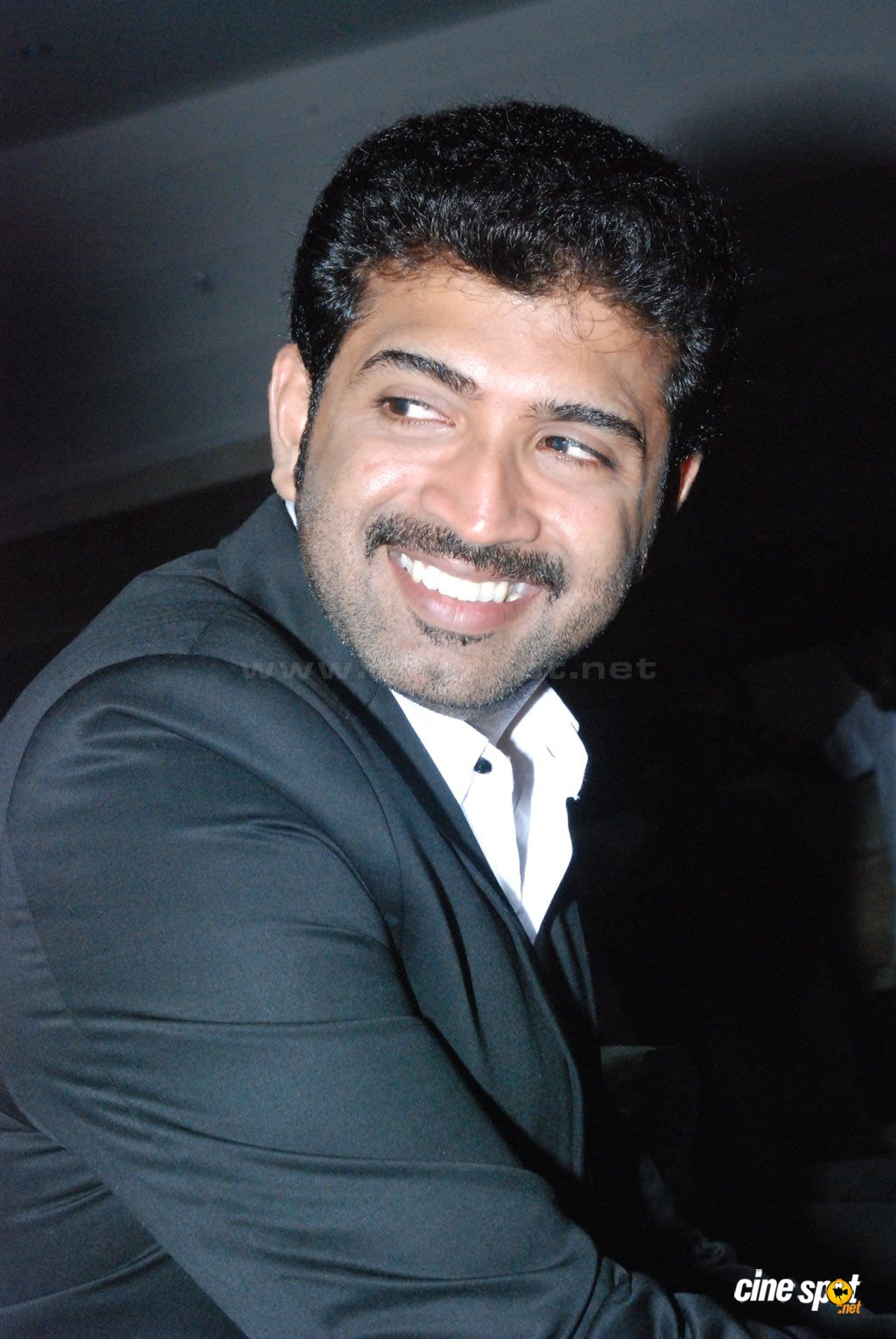 Arun Vijay Photos (5)