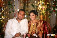 Actress Udayathara marriage photos