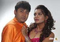 Rambo Kannada Movie Photos Stills