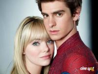 The Amazing Spider-Man Movie Photos Stills