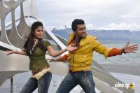 Aadhavan Tamil New Movie Photos gallery