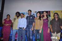 Marupadiyum Oru Kadhal Movie Press Meet Stills