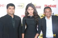 Amala Paul at 59th Filmfare Awards Press Conference Photos
