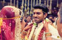 Ram charan marriage photos (10)