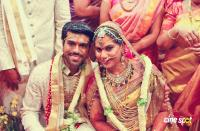 Ram charan marriage photos (11)