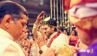 Ram charan marriage photos (2)
