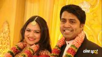 Tania wedding reception photos