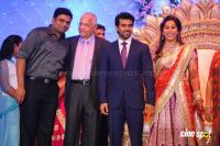 Ram charan reception (37)