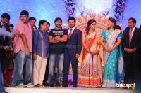 Ram charan reception (7)
