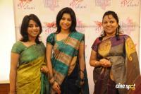 Anuja Iyer At Sri Palam Silks Photos