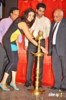 Richa Gangopadhyay at Discount Card Launch Photos