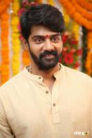 Naveen Chandra Actor Photos