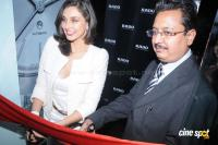 Lisa Ray Launches Rado Store Photos
