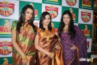 Models At CMR Ashadam Offers Launch Photos